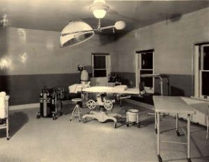 MCMC History – Miners Colfax Medical Center